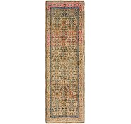 Link to 3' 6 x 11' 7 Farahan Persian Runner Rug