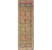 Link to 3' 6 x 11' 7 Farahan Persian Runner Rug
