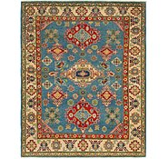 Link to 5' x 6' 5 Kazak Square Rug