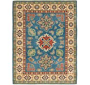 Link to 5' 2 x 6' 8 Kazak Square Rug