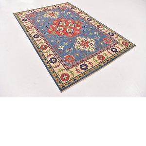 Link to 152cm x 220cm Kazak Rug item page