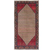Link to 5' 3 x 10' 3 Hamedan Persian Runner Rug
