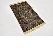 Link to 2' x 3' 5 Kashmir Oriental Rug