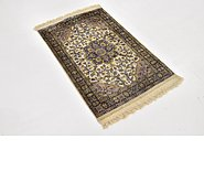 Link to 2' 2 x 3' 5 Kashmir Oriental Rug