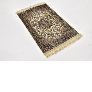 2' 2 x 3' 5 Kashmir Oriental Rug
