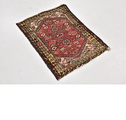 Link to 2' x 2' 9 Hamedan Persian Rug