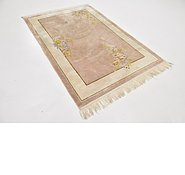 Link to 4' x 6' 2 Antique Finish Rug