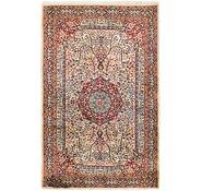 Link to 4' 2 x 6' 7 Jaipur Agra Oriental Rug