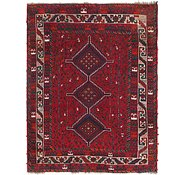 Link to 5' 2 x 6' 7 Shiraz Persian Rug
