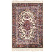 Link to 4' x 6' 3 Kerman Persian Rug