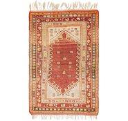Link to 3' 8 x 5' 10 Anatolian Oriental Rug