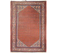 Link to 4' 3 x 6' 6 Botemir Persian Rug