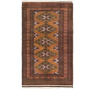 Link to 4' 2 x 7' 3 Bokhara Oriental Rug