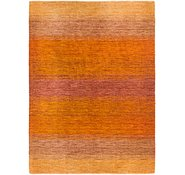 Link to 135cm x 188cm Reproduction Gabbeh Rug