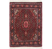 Link to 3' 7 x 5' 2 Bidjar Persian Rug