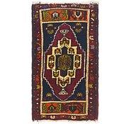 Link to 1' 9 x 3' Anatolian Rug