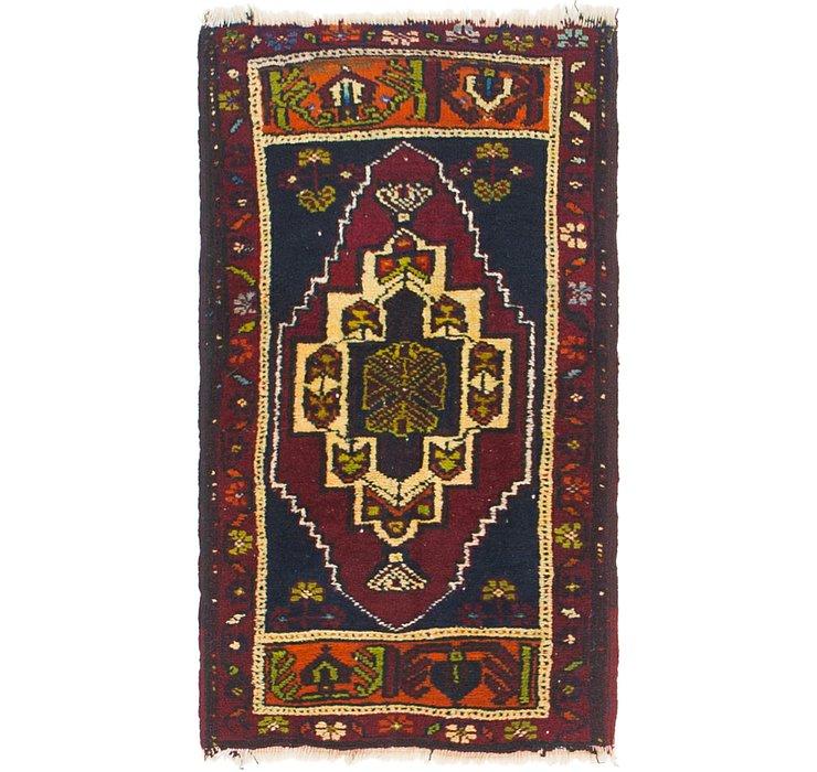 53cm x 90cm Anatolian Rug