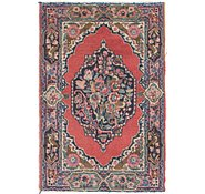 Link to 1' 10 x 2' 8 Kerman Persian Rug