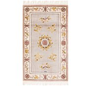 Link to 90cm x 157cm Antique Finish Rug