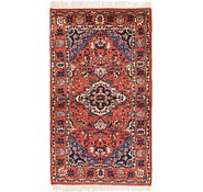 Link to 3' x 5' 5 Bakhtiar Persian Rug