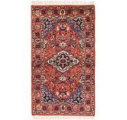 Link to 3' x 5' 5 Bakhtiar Persian Rug