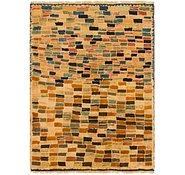 Link to 3' 4 x 4' 7 Shiraz-Gabbeh Persian Rug