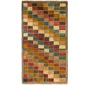 Link to 3' 2 x 5' 10 Shiraz-Gabbeh Persian Rug