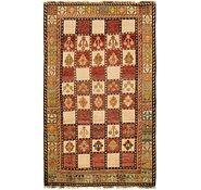 Link to 4' x 6' 8 Ghashghaei Persian Rug
