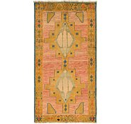 Link to 3' 4 x 6' 6 Shiraz-Gabbeh Persian Rug
