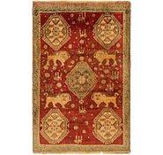 Link to 4' x 6' 2 Ghashghaei Persian Rug