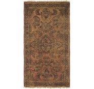 Link to 2' 5 x 4' 6 Sarough Oriental Rug
