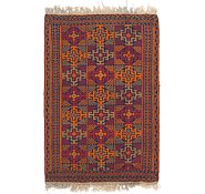 Link to 2' 9 x 4' 4 Shiraz Persian Rug