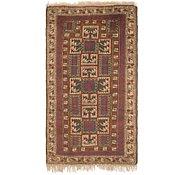 Link to 75cm x 142cm Shiraz Persian Rug