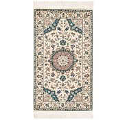 Link to 2' 7 x 4' 8 Isfahan Oriental Rug