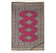 Link to 80cm x 127cm Bokhara Oriental Rug