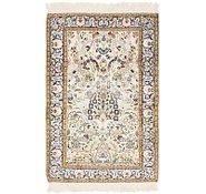 Link to 2' 8 x 4' Kashmir Oriental Rug