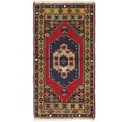Link to 2' 9 x 5' Anatolian Rug