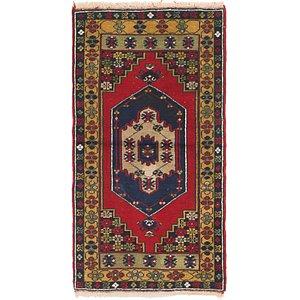 85cm x 152cm Anatolian Rug