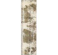 Link to 2' 4 x 8' 7 Ultra Vintage Persian Runner Rug
