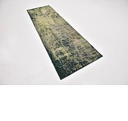 Link to 85cm x 282cm Ultra Vintage Persian Runner Rug