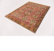 Link to 3' 9 x 5' Ghashghaei Persian Rug