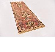 Link to 2' 6 x 6' 9 Ghashghaei Persian Runner Rug
