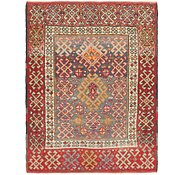 Link to 3' 10 x 5' Anatolian Rug