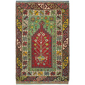 Link to 115cm x 183cm Anatolian Rug item page