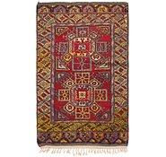 Link to 4' 2 x 6' 9 Anatolian Oriental Rug