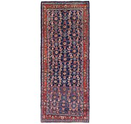 Link to 3' 8 x 9' 5 Farahan Persian Runner Rug