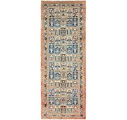 Link to 4' 5 x 11' 10 Bakhtiar Persian Runner Rug