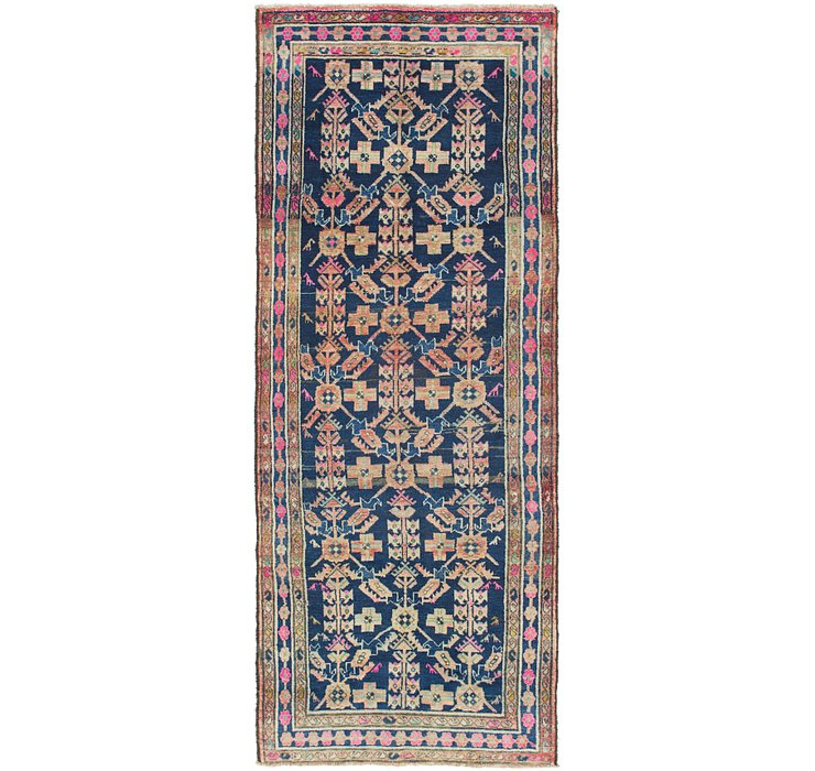 3' 7 x 10' Malayer Persian Runner ...
