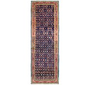 Link to 3' 8 x 11' 2 Farahan Persian Runner Rug
