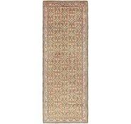 Link to 3' 9 x 10' 6 Farahan Persian Runner Rug